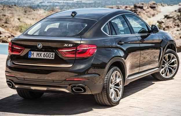 Capacidade do porta-malas pode ir de 580 para 1.525 litros - BMW/divulgação