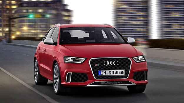(Fotos: Audi/Divulga��o)