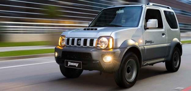 Consertos come�am a partir de 30 de junho - Suzuki/divulga��o