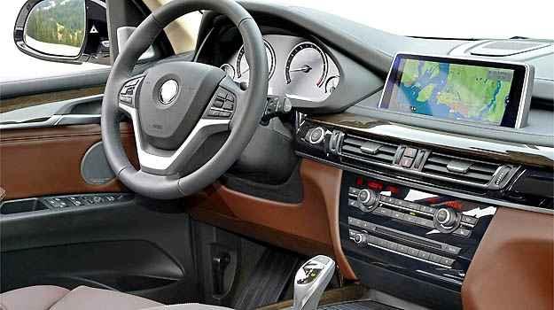Central multim�dia conta com GPS com gr�ficos em 3D -