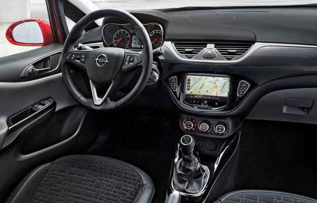 Melhor dirigibilidade e investimento em tecnologia são alguns dos pontos fortes do modelo - Opel/ divulgacao