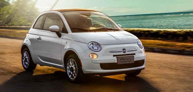 Carro conta com dire��o el�trica Dual Drive, air bag duplo e freios com ABS  - Fiat/divulgacao