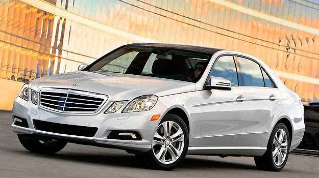 E 350 Turbo Avantgarde Blindado - 2.0 211 cv: R$ 1,5 mil -