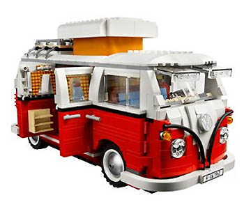 Lego/Divulga��o