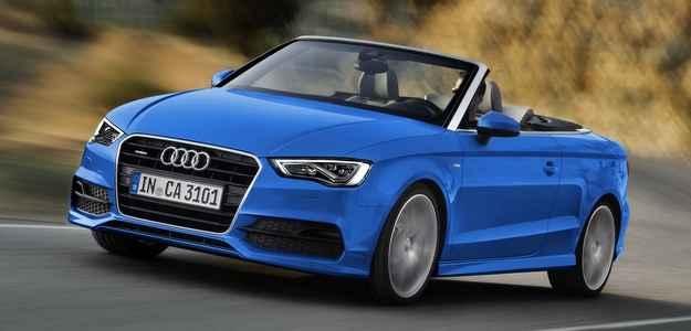 Convers�vel traz motor 1.8 de 180 cv e c�mbio automatizado de sete marchas (Audi/divulga��o )