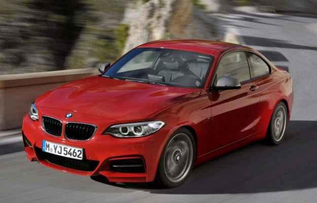 Cup� custar� R$ 229.950 e ter� 326 cv de pot�ncia - BMW/Divulga��o