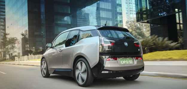 130 unidades do carro foram disponibilizadas para pr�-reserva (BMW/divulga��o )