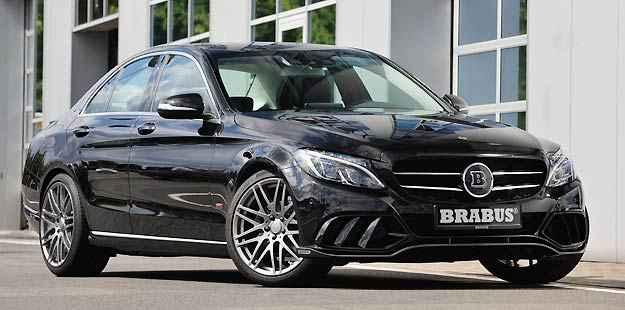 Modelo já está disponível no mercado nacional e tem preço inicial de R$ 189 mil - Brabus/Divulgação