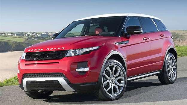 Land Rover/Divulgação