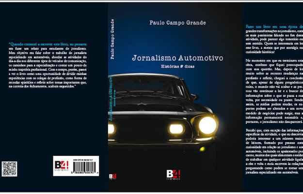 No livro, Campo Grande fala das atividades do dia-a-dia - Divulga��o