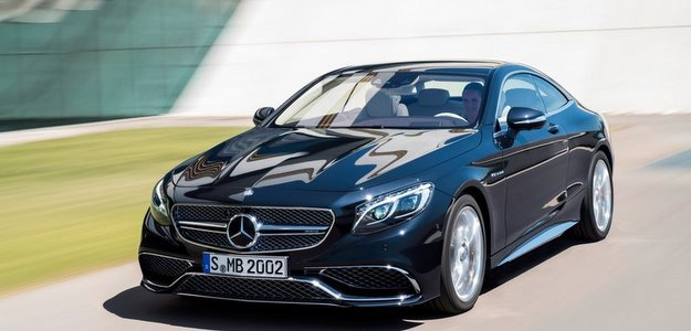 Com visual esportivo, carro atinge velocidade m�xima de 299 km/h (Mercedes/divulga��o )