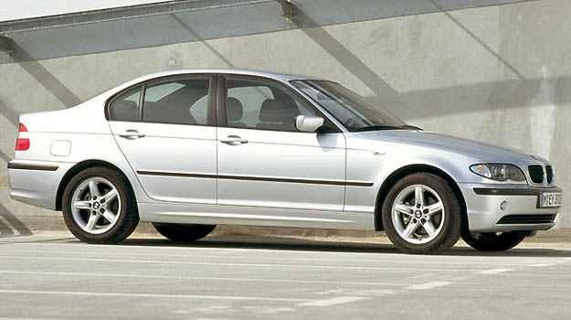BMW do Brasil convoca recall do S�rie 3