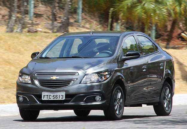 Chevrolet Prisma Advantage - Cordeiro em pele de lobo