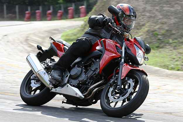 ABS e controle de freios ser�o obrigat�rios nas motocicletas at� 2019
