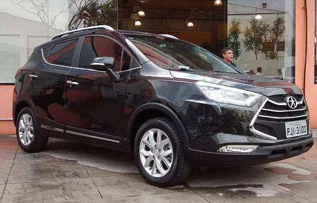 JAC Motors prepara quatro novos modelos para o Brasil. Saiba quais s�o