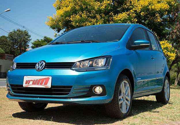 Sensores de estacionamento dianteiros - Thiago Ventura/EM/D.A Press