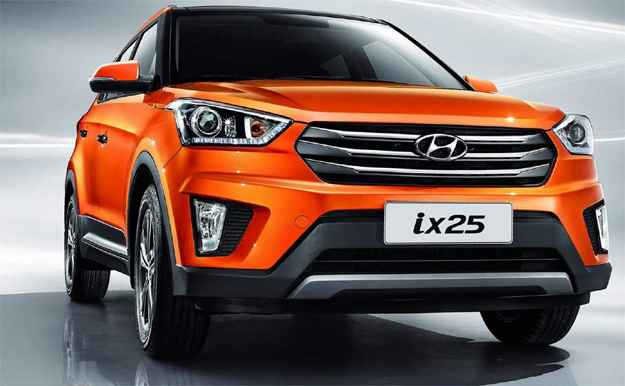 Hyundai anuncia novo SUV e facelift para o Santa Fe