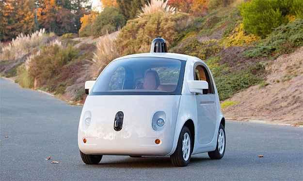 Baidu imita Google e vai projetar 'carro sem motorista'