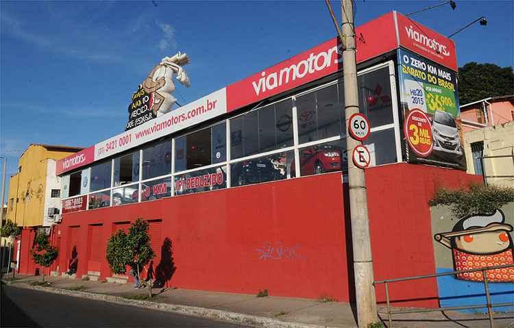 Revenda de carro zero suspeita de estelionato est� na mira do Minist�rio P�blico