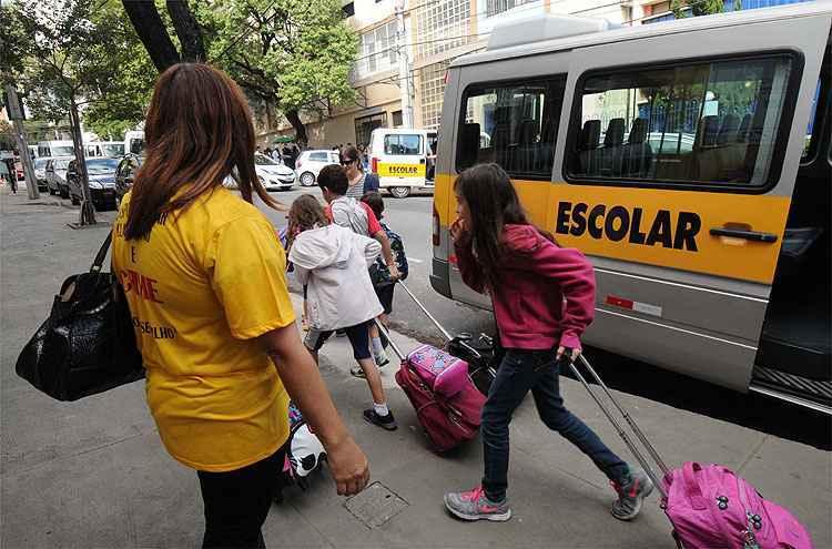 Contran emite regra confusa de cadeirinhas em escolares: incompet�ncia ou raz�o pol�tica?
