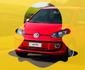 Volkswagen vai lançar o up! turbo pelo Snapchat
