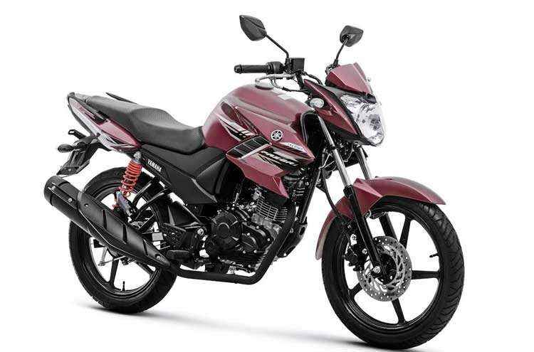 Yamaha Lander 250 e Fazer 150 trazem novidades nos modelos 2016