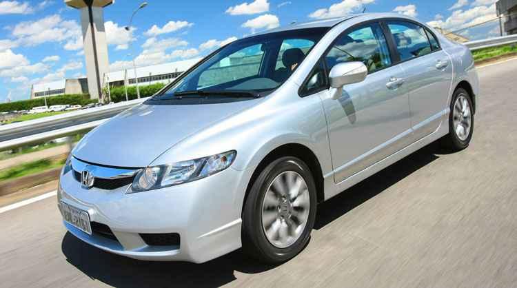 Honda convoca recall de 447,5 mil ve�culos por defeito grave no airbag