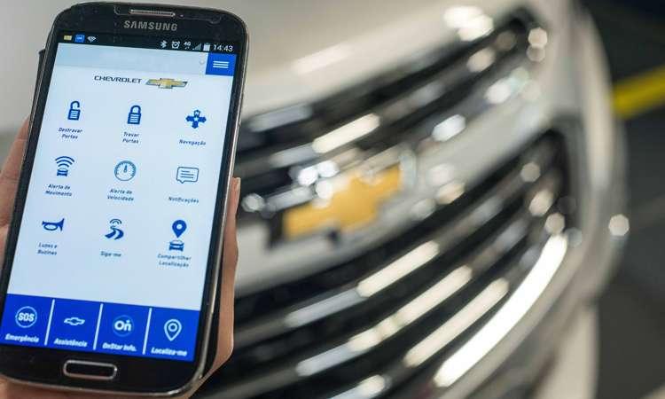 GM anuncia investimentos para a produ��o de seis novos modelos no Brasil  at� 2019