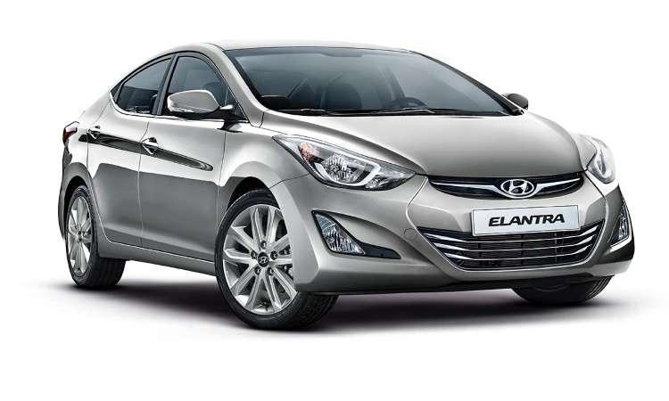 Caoa anuncia chegada do sed� Hyundai Elantra com novos equipamentos