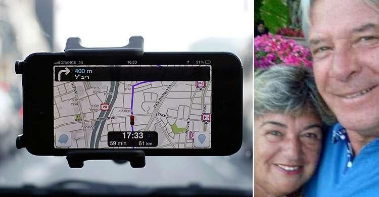 Confira dicas para configurar o GPS e n�o cair em armadilhas na cidade