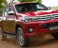 Toyota Hilux 2016: nova geração é lançada com preços de até R$ 188 mil