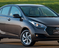 Hyundai HB20S 2016 reestilizado chega ao mercado a partir de R$ 46,2 mil