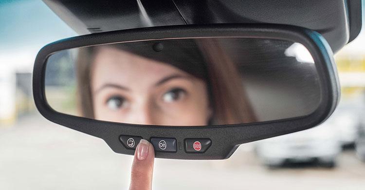 Servi�o OnStar da Chevrolet oferece mordomias ao volante para o motorista