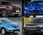 Saiba quais serão os principais lançamentos de veículos em 2016