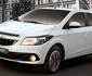 Chevrolet Onix desbanca Fiat Palio e é o carro mais vendido em 2015