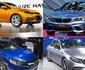 Salão de Detroit 2016: confira nove carros que serão vendidos no Brasil