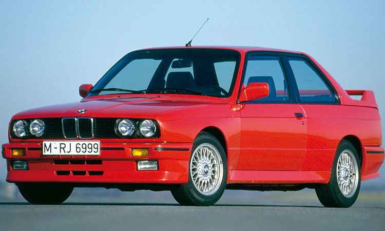 BMW/Divulga��o