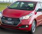 Hyundai HB20 R spec: hatch com estilo esportivo chega em fevereiro