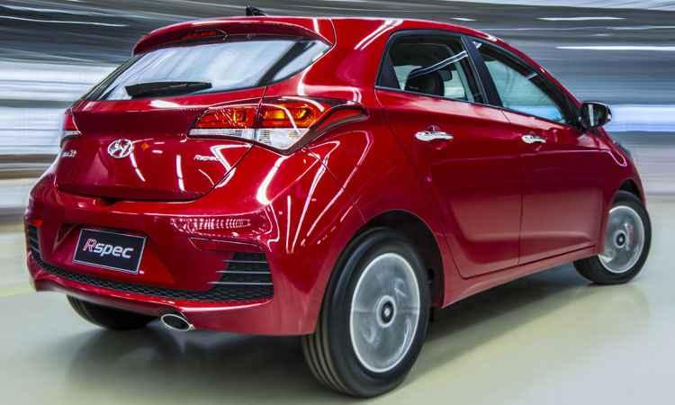 Wagner Menezes /Hyundai/Divulga��o