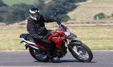 Honda XRE 190 tem foco no