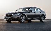Nova BMW S�rie 7: no banco de tr�s ou ao volante?