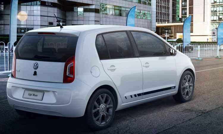 Volkswagen up! e Fox ganham s�rie destinada ao p�blico jovem