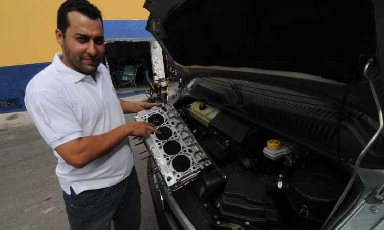 Fiat se compromete a inspecionar vans Ducato com trincas no cabe�ote do motor