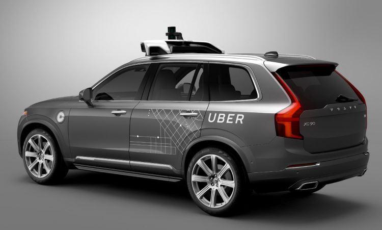 Ford e Volvo anunciam novos passos no desenvolvimento de carros aut�nomos