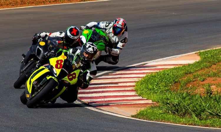 Circuito dos Cristais ser� inaugurado entre 2 e 7 de setembro, com a disputa do GP Gerais