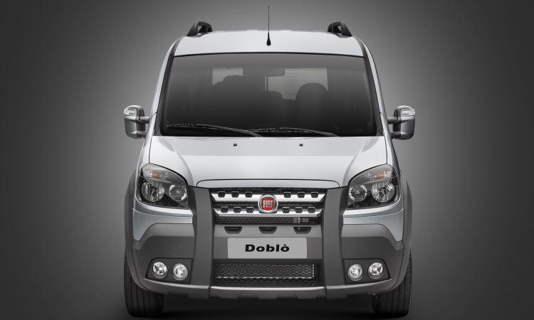 Fiat Dobl� deixa de ter motor 1.4 na linha 2017 e agora parte de R$ 76.890