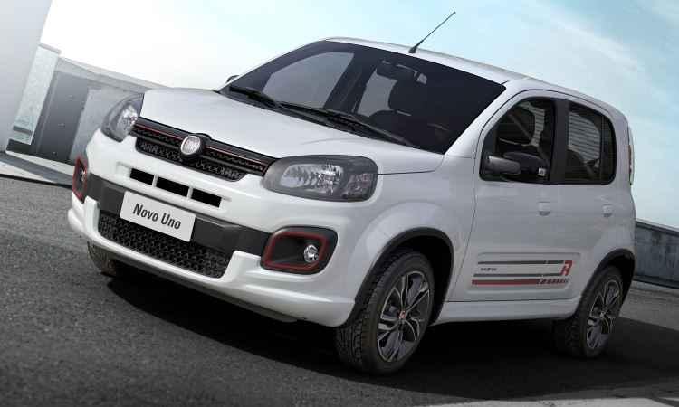 Fiat confirma chegada dos motores 1.0 e 1.3 GSE ao Uno em setembro