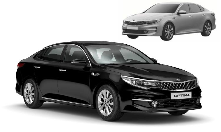 Kia Motors inaugura f�brica no M�xico e registra patente do novo Optima