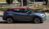 Testamos o Kicks, SUV da Nissan que estreou no mercado brasileiro h� pouco mais de um m�s