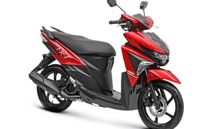 Yamaha Neo renasce com desenho ousado e motor 125 um cilindro de 9,8cv de pot�ncia